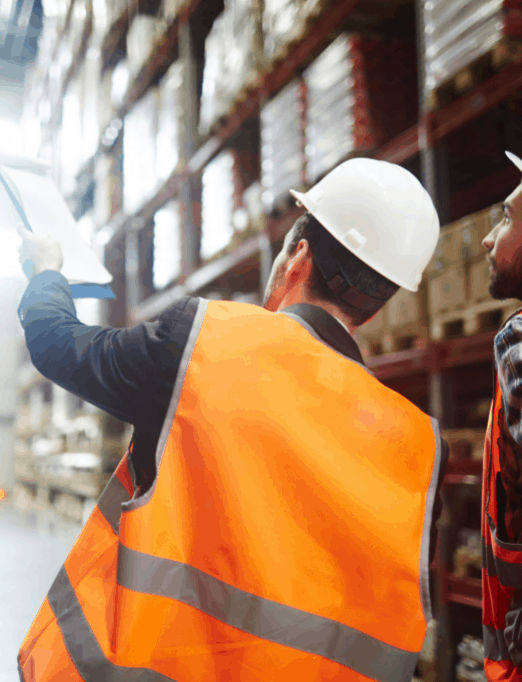 Let us help you simplify your warehousing and fulfillment strategy.