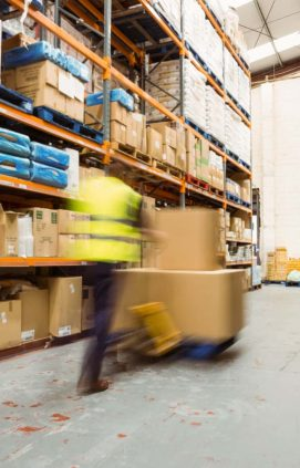 Pick, Pack and Ship Fulfillment Services - Massood Logistics