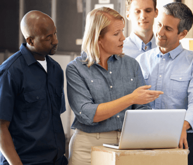 Discussing Furniture Assembly Services - Planning Your Logistics Strategy