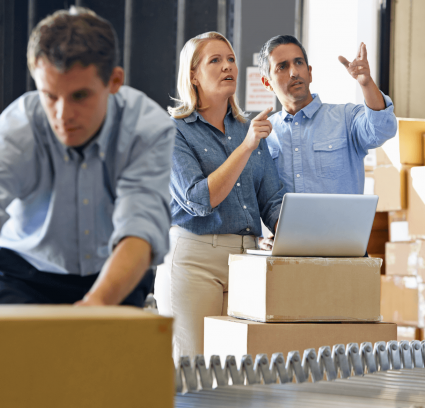 Warehouse Services and Furniture Assembly - Planning your Supply Chain Strategy
