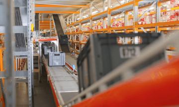 Massood Logistics Provides Four East Coast Warehouse Locations