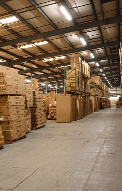Massood | Furniture Warehousing in Greensboro, NC