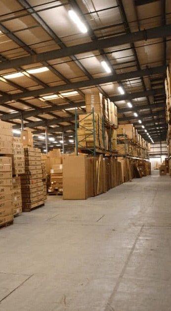 Massood   Furniture Warehousing in Greensboro, NC