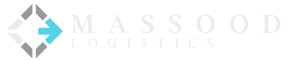 Massood Logistics Footer Logo