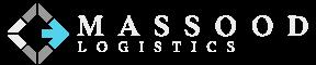 Massood Logistics Footer Logo