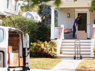 3PL Logistics Services - Last Mile Delivery