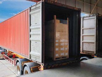 3PL Logistics Warehouse Docking | 3PL Services at Massood Logistics