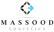 Massood Logistics Logo
