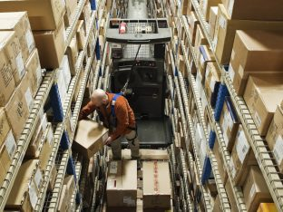 Furniture Warehousing, Ecommerce Fulfillment and Distribution